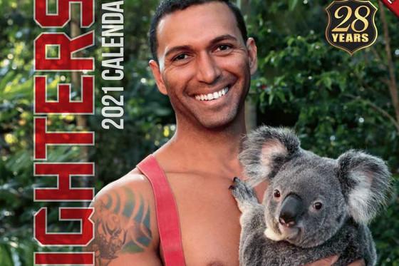 Australian Firefighters Calendar: ritorna il calendario 2021 dei
