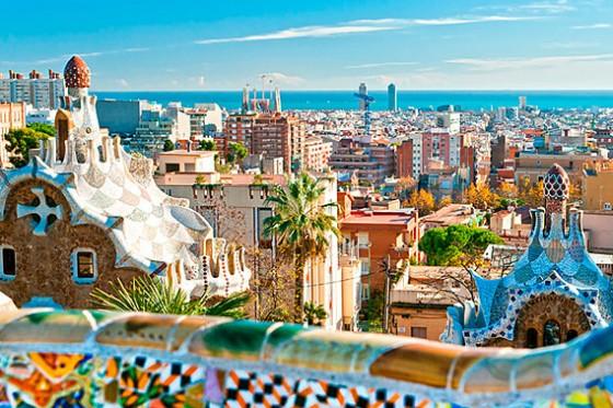 Barcellona le guide viaggi di travelgay for Vacanza a barcellona offerte