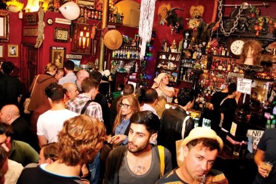 Gay bar, cafè e pub a Londra - Le guide viaggi di Travelgay