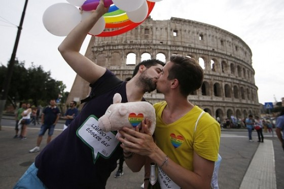 Locali Gay ROMA - movida e gay life