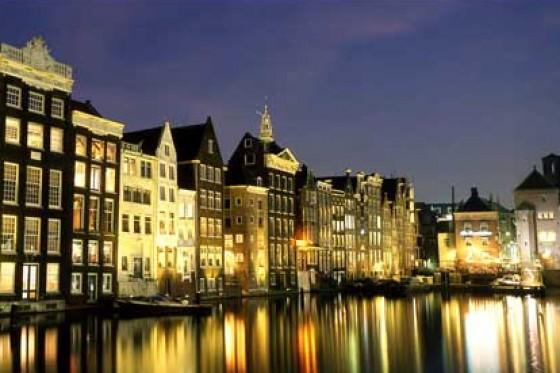 Amsterdam le guide viaggi di travelgay - Agenzie immobiliari amsterdam ...