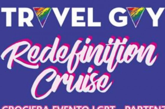 Redefinition Cruise by TRAVELGAY