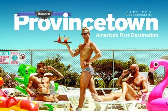 USA - Massachusetts: Provincetown soggirono presso Boatslip Resort & Beach Club