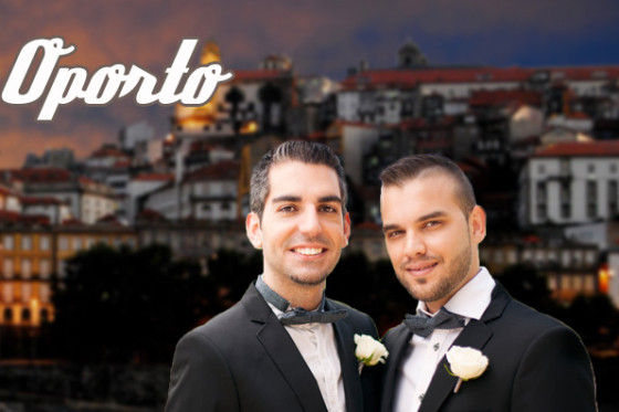 Matrimonio gay in Portogallo