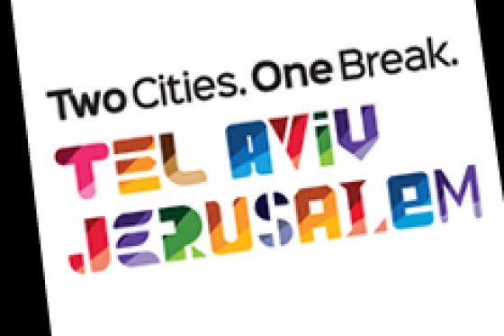 "Israele - Tel Aviv e Gerusalemme ""2 Cities, 1 break"";"