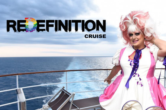 REDEFINITION CRUISE 2020 - DEPARTURE AUGUST 22 FROM VENICE - 7 NIGHTS OF LGBT FUN!;