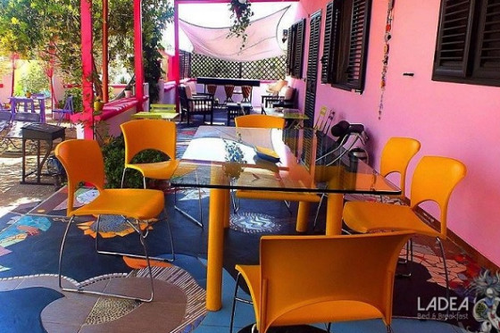 Gallipoli - LADEA Bed & Breakfast Gay Friendly