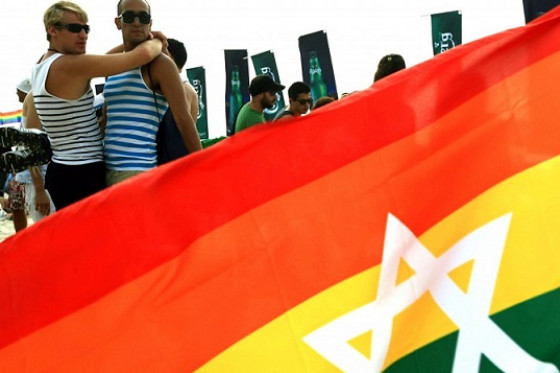 Tour Israele gay - Partenza speciale 11 agosto 2019;