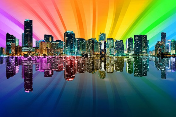 Miami: City Break LGBT;