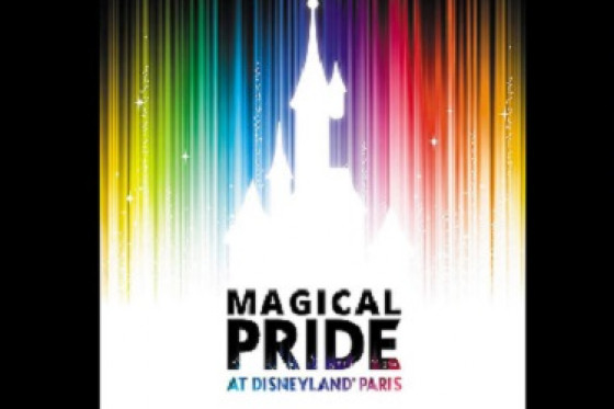 Disneyland Paris Gay Pride - Magical Pride - ENGLISH VERSION;