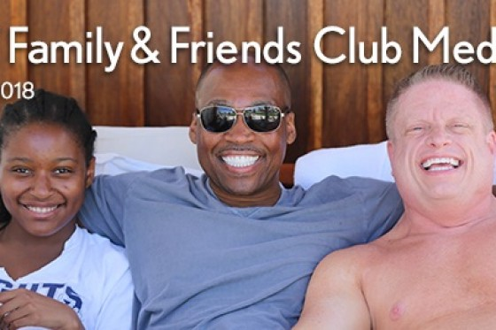 Florida - LGBT Family & Friends Club Med Sandpiper Resort