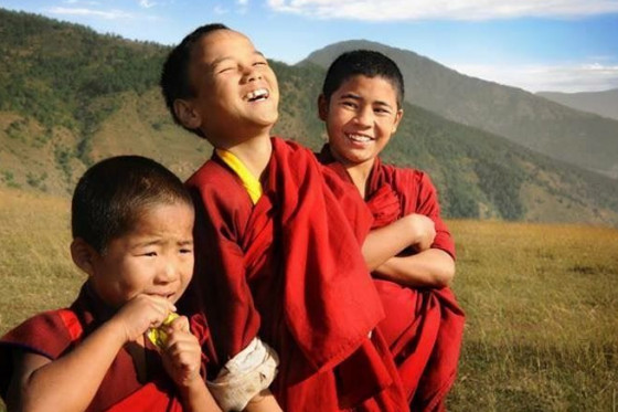 BHUTAN YOGA & MINDFULNESS MEDITATION RETREAT - Ritiro meditativo in Bhutan