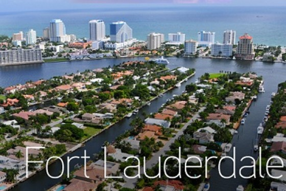 Florida - Fort Lauderdale: settimana al Cheston House gay resort