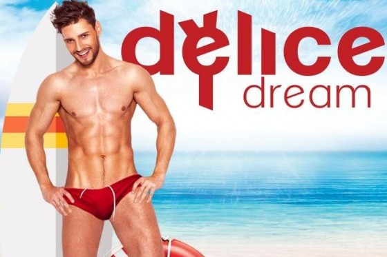 Torremolinos: DELICE DREAM EVENT 2019;