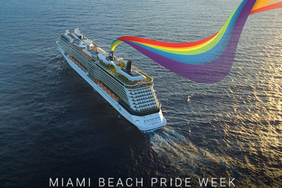 Crociera Gay - Miami Pride Cruise;