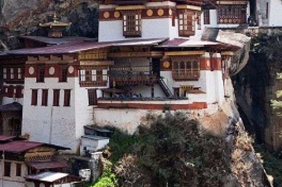 DRUK PATH TREK - Trekking in Bhutan