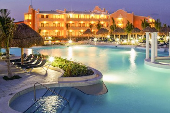 Messico - Riviera Maya - Grand Palladium Colonial Resort and spa*****;
