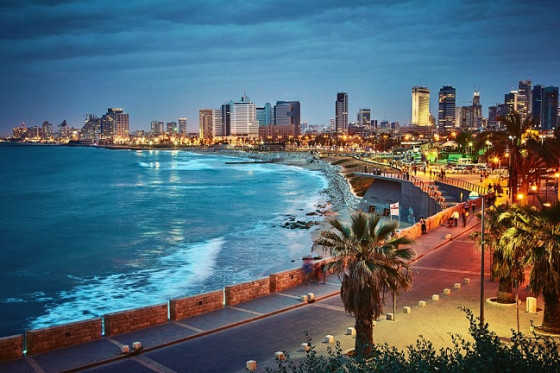 Israele: Tel Aviv City Break - Weekend a Tel Aviv