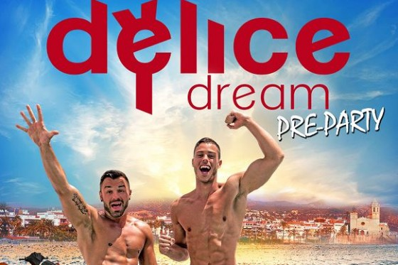 Torremolinos: DELICE DREAM EVENT;