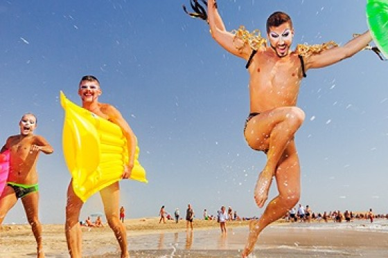 Tenerife: una settimana di relax al PLAYAFLOR CHILL-OUT RESORT gay friendly