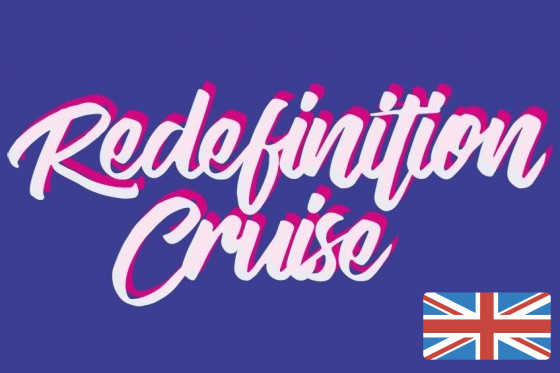 Redefinition Cruise - The Italian Gay Cruise 15th April 2018;