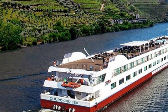 Douro Portogallo & Spagna - All-Bear cruise;