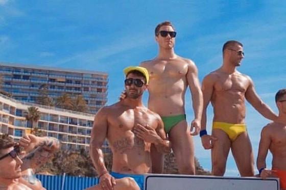 cerca coppia gay in colombia matrimoniali italia