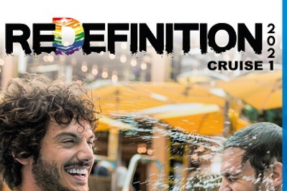 REDEFINITION CRUISE 2021 - Spring Break - ENGLISH VERSION