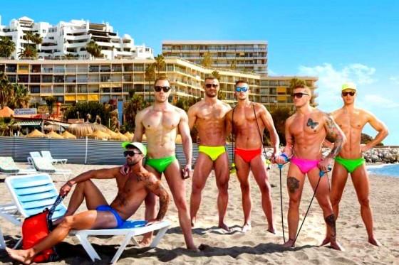 ricerca per coppia gay in spagna balena incontri genova