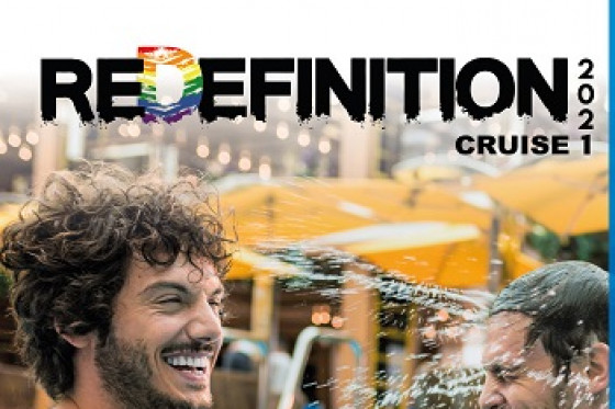 REDEFINITION 2021 SPRING BREAK - GRUPO TRAVELGAY A BORDO - VERSION ESPANOL