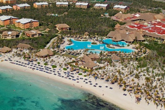Messico - Riviera Maya - Grand Palladium Kantenah Resort and Spa*****;