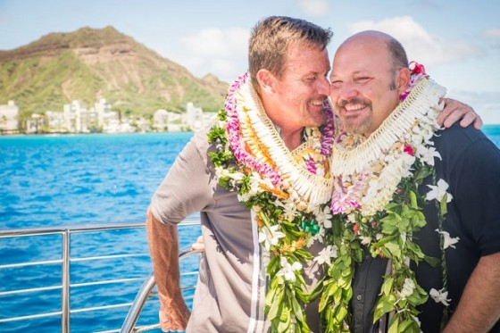 Crociera Gay Hawaiian Islands Cruise 30 aprile 2019;