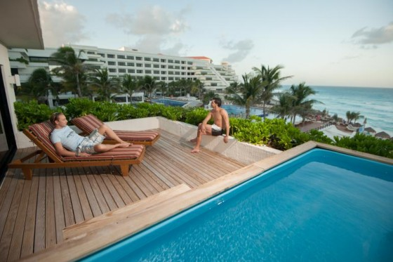 Hotel Grand Oasis Sens - Adults Only and gay/lesbian friendly - All Inclusive