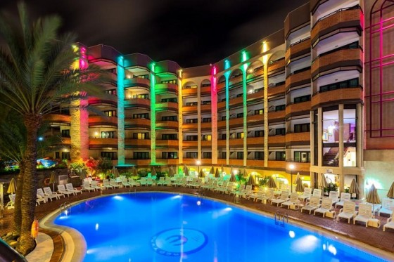 Neptuno Hotel Adults only