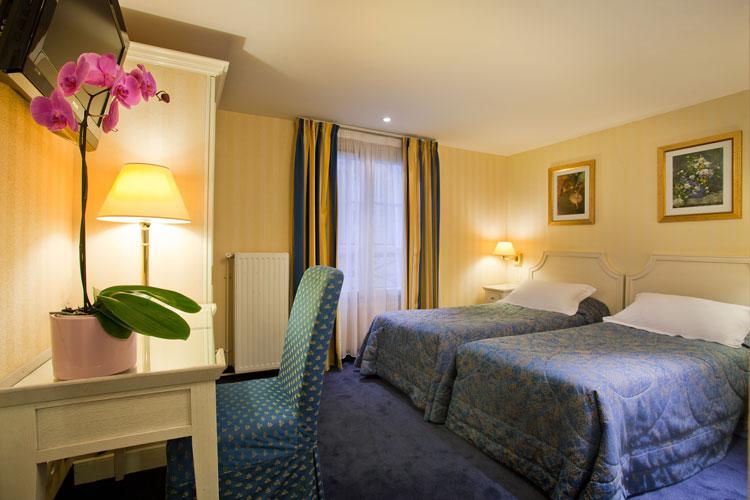 austins artes hotel room 2